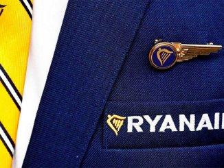 Синдикат пилотов Sepla грозит Ryanair забастовками в сентябре