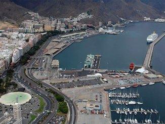 Santa Cruz de Tenerife будет иметь бесплатную парковку в порту до 10 января