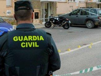 Fasnia: столкнувшись с авто, погиб мотоциклист