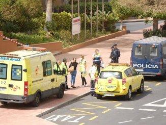 Тенерифе: четыре случая коронавируса, отель остаётся в карантине