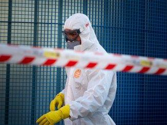 Канары: не зарегистрировано новых смертей от коронавируса