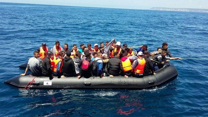 Мафия нелегальной миграции на Канарах получила удар от полиции