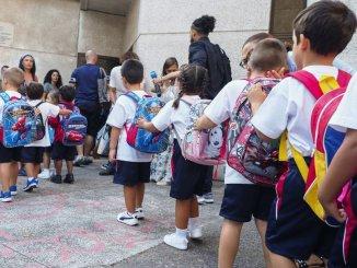 Занятия в школе начнутся на всей территории Канар 15 сентября. Очно