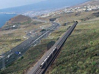 Тенерифе: железная дорога Север-Юг пока что только в мечтах