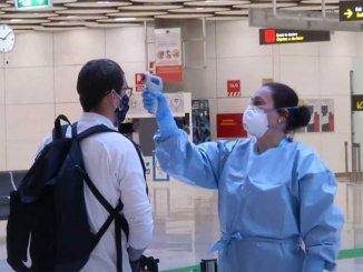 Индустрия туризма застыла в ожидании разрешения на тест по антигенам