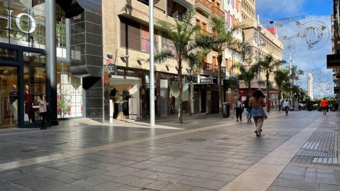 Тенерифе: в столице установили 20 камер для слежения за людьми