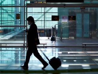 Открытие дверей Испании для иностранного туризма достигло совсем малого