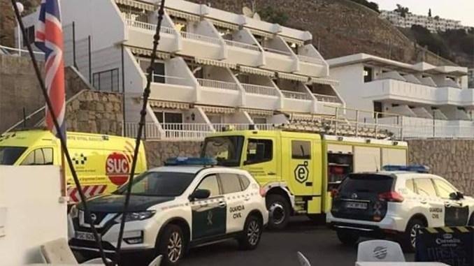 """Мигранты продолжают """"развлекаться"""" на Гран-Канария, в первую очередь воруют алкоголь"""