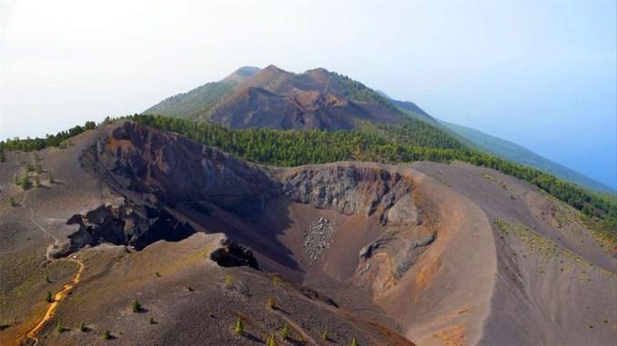 Involcan предупреждает: извержению вулкана на острове La Palma - быть