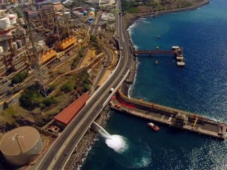 Тенерифе просит правительства озаботиться загрязнением побережья