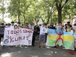 Правительство Испании ускорит выдачу разрешений молодым иммигрантам