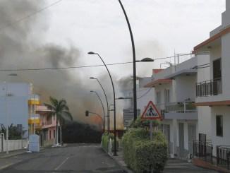 Вулкан на острове La Palma: новости для жителей не из самых лучших