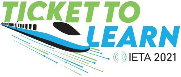 IETA 2021 - Ticket to learn