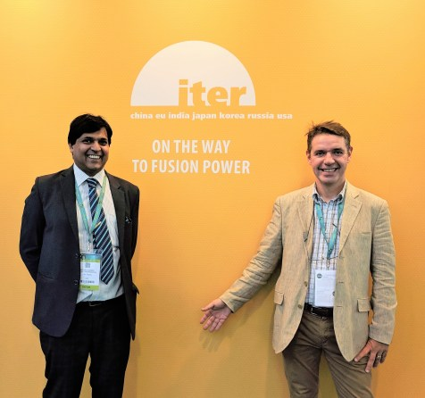 ITER Project CEO