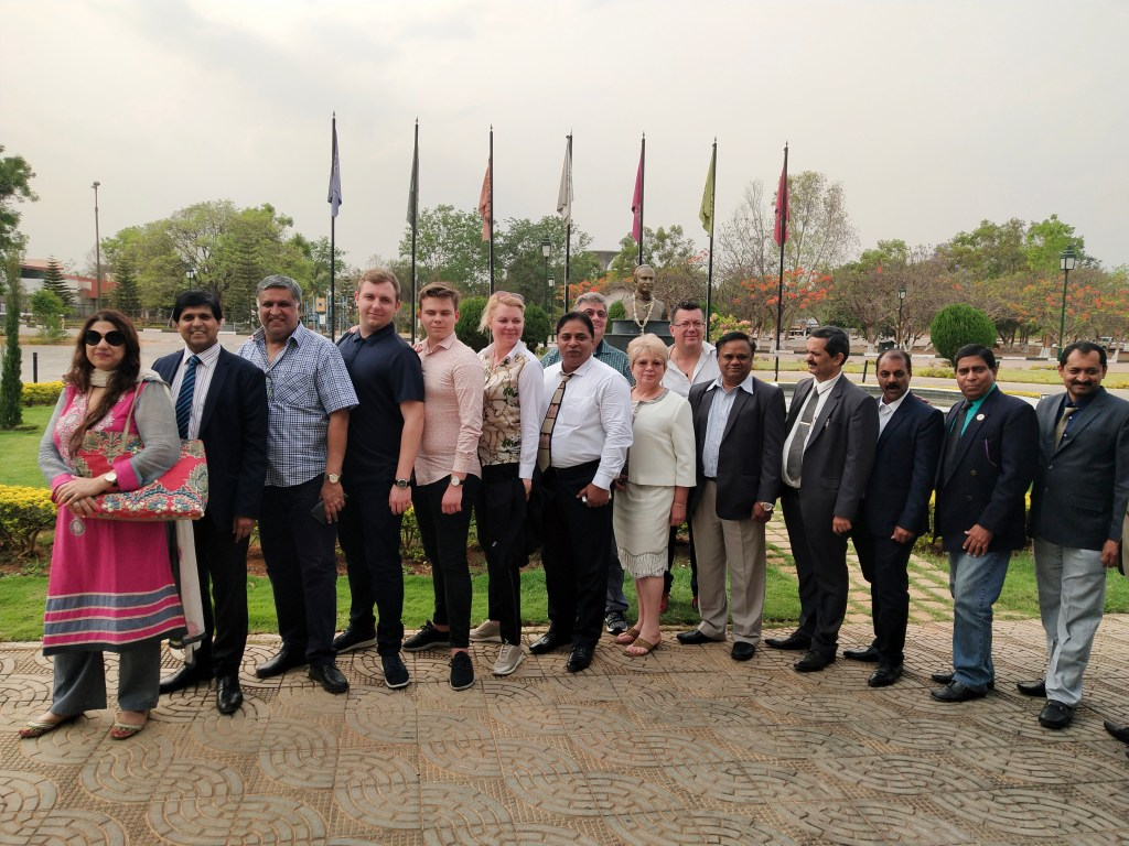 Bulgarian Delegation for education