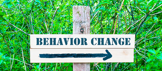 Behaviour change crucial to climate change   Independent Evaluation Unit    Green Climate Fund