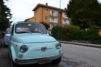 Italian Cars!