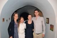 Italian Host Family