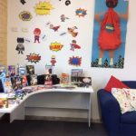 CBCA Book Week at St Augustine's