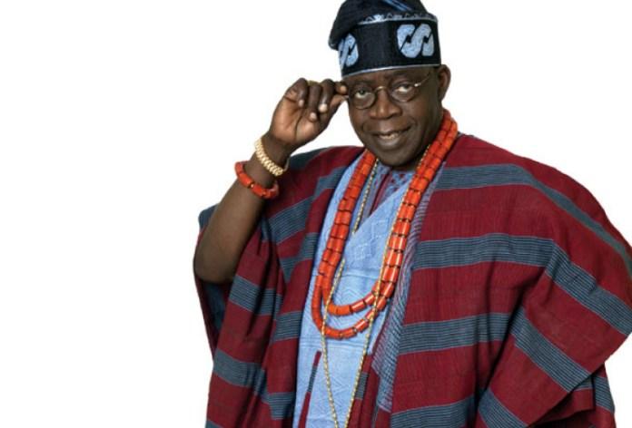 69th birthday: Abiodun celebrates Tinubu