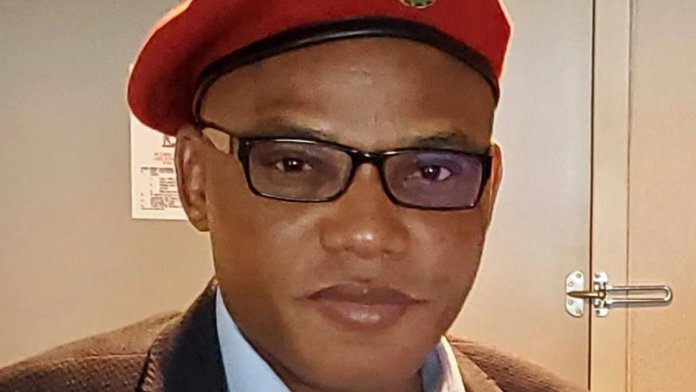 Nnamdi Kanu's Open Letter To US President