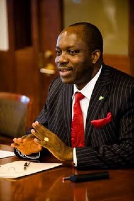 Breaking: INEC Reinstates Soludo As APGA Candidate