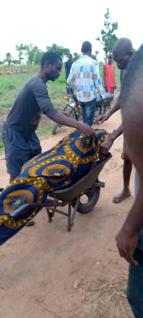 Fulani Herdsmen Hacks Man, Wife To Death In Benue