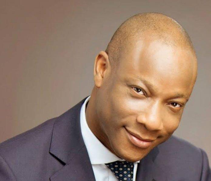 Agbaje Raises GTBank's Profit by N1.305trn in 10 years