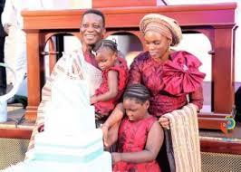 Pastor Adeboye's Son, Dare Adeboye 'Dies' in Abuja