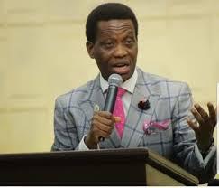 Pastor Adeboye's Miracle Son, Dare Adeboye Is Dead
