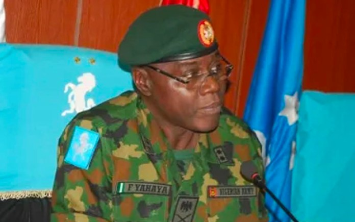 Nigerian Army: Senior Officers Retirements Is Voluntary
