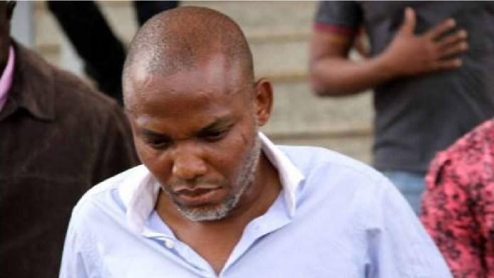 Nnamdi Kanu: I was Arrested, Tortured in Kenya For 8 Days