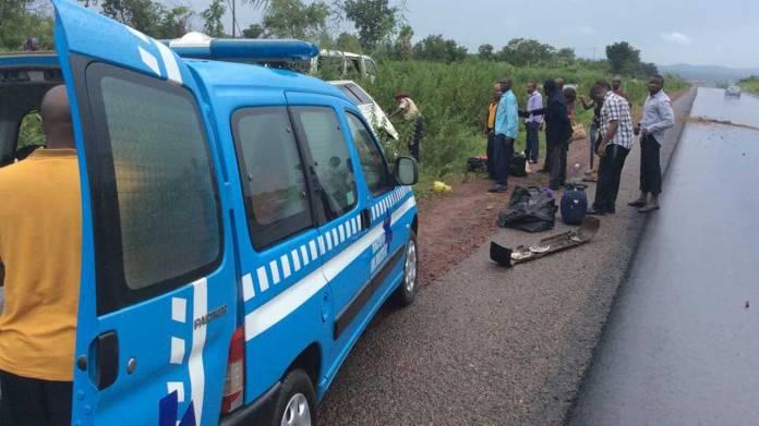 31 killed, 10 injured in Lagos-Ibadan auto crash | The Guardian Nigeria News - Nigeria and World News — Nigeria — The Guardian Nigeria News – Nigeria and World News