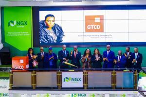 Guaranty Trust Holding Company