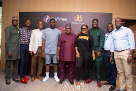 Nollywood Stars To Feature In