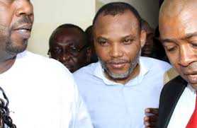 Why DSS Failed To Produce Nnamdi Kanu In Court – Lawyer
