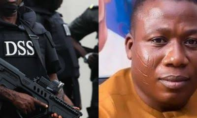 DSS Declares Igboho Wanted, Confirms Attack