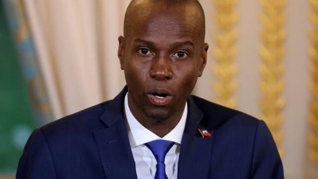 News Flash: Haiti President Jovenel Moïse Assassinated At Home