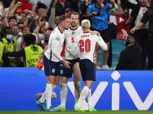 Euro 2020: England Beat Denmark, Zoom Into Final