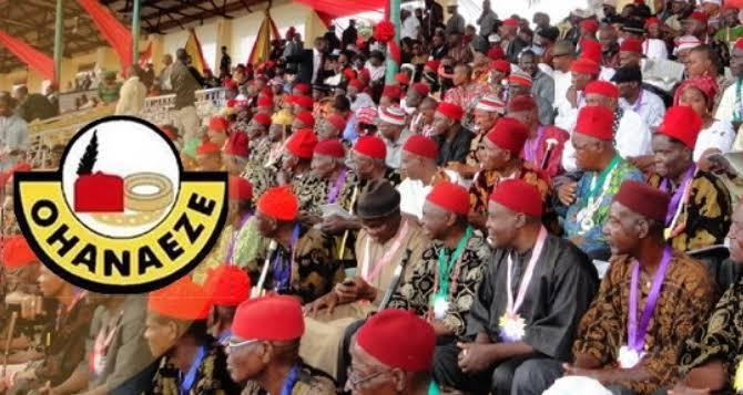 Igbo Not Silent On Nnamdi Kanu