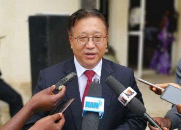 China Rejects 'Plot To Hijack Nigeria'