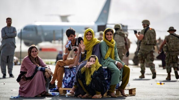 Uganda Receives 1st Batch of Evacuees From Afghanistan - The New Diplomat