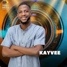 BBNaija Season 6: Kayvee Withdraws From 'Shine Ya Eye' season