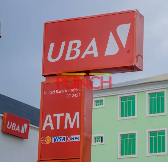UBA Staff Nabbed For Alleged Fraudulent Transfer Of Customer's Millions