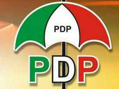 PDP Govs To Hold Emergency Meeting Thursday