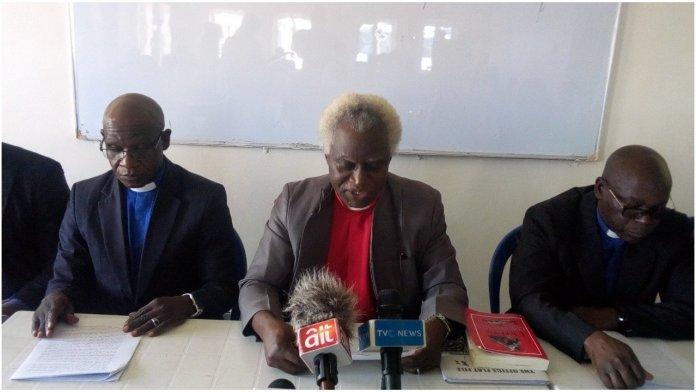 Jos Attacks: 85 Killed, 55 Injured, Thousands Displaced In Jos – TEKAN/ECWA
