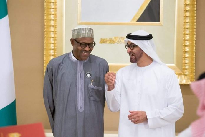 UAE Designates 6 Nigerians As Global Financiers Of Terrorism