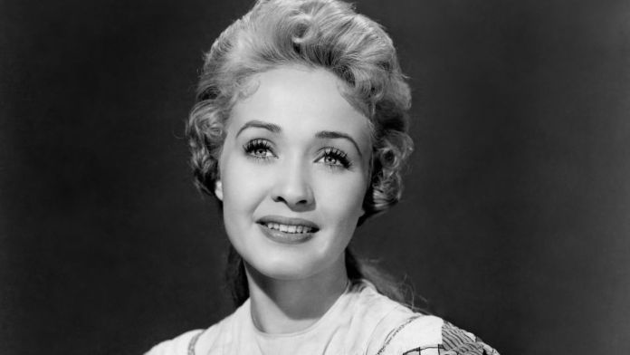 Legendary Hollywood Actress, Jane Powell Dies At 92