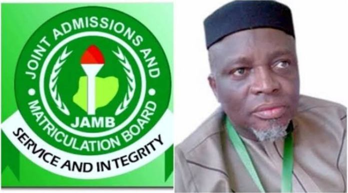 BREAKING: JAMB Cancels National Cut-Off Mark For 2021 UTME