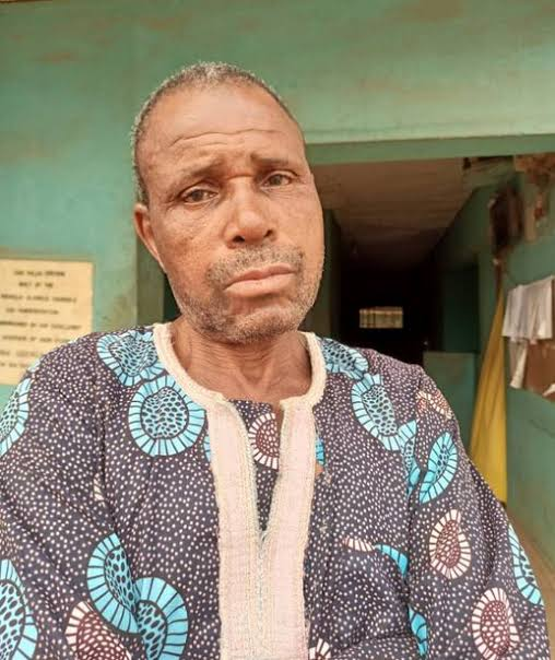 Man, 64, Arrested For Raping 2-Year-Old Girl In Ogun